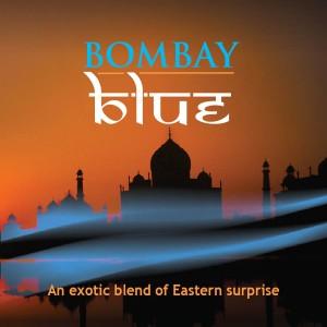 Blue Bombay