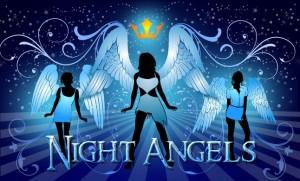 Raeuchermischung Night Angels 2g