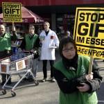 pesticide group action