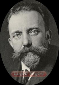 Arthur Heffter