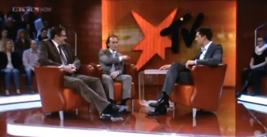 Stern TV screen shot2