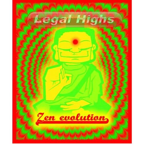 Zen Evolution