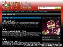 Szeneblogger Highfly.co