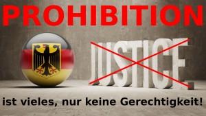 gegen Prohibition