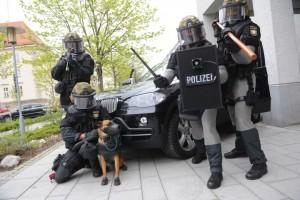 deutsche Spezialeinheit