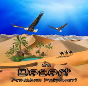 Desert 2g Kraeutermischung