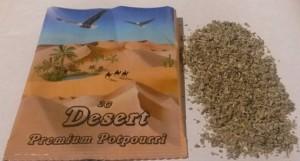 LH desert