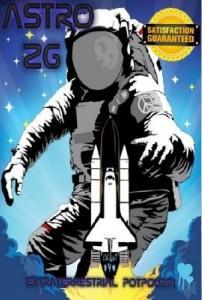 Astro 2g Raeuchermischung