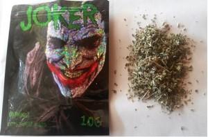 trials joker