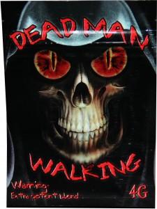 Dead Man Walking Räuchermischung