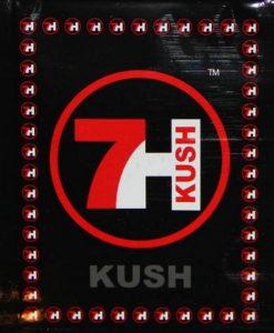 7H Kush 7g