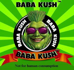 Baba Kush 1g
