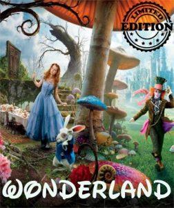 Wondrland 2g