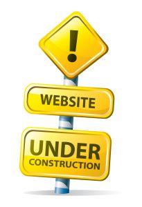Webiste under Construction