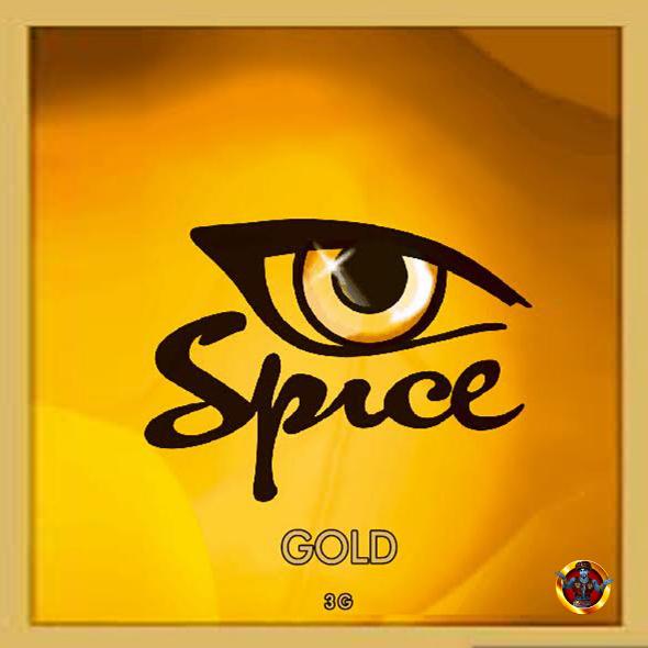 Spice Gold 3g Räuchermischung 2020